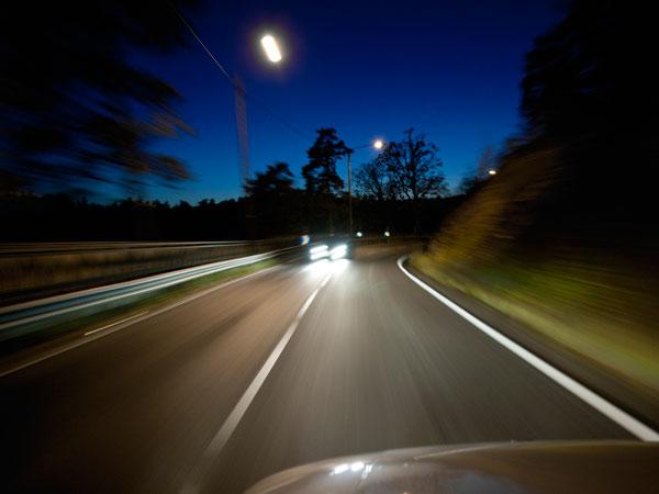 Night Driving Drivesafe Com